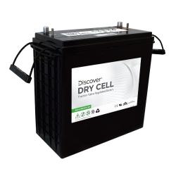 DISCOVER深循環產業用電池EV185A-A|權能國際