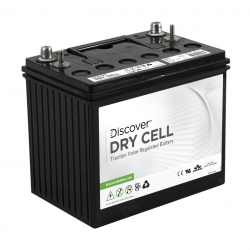 DISCOVER深循環產業用電池EV24A-A|權能國際