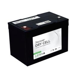 DISCOVER深循環產業用電池EV34A-A|權能國際
