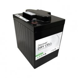 DISCOVER深循環產業用電池EV506A-230|權能國際