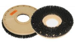 一般打磨機專用強力地面清洗刷盤|權能國際