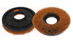 一般打磨機專用超強力地面清洗刷盤|權能國際