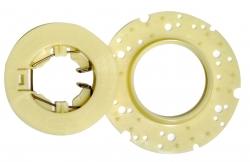 LOK-4 勾盤鎖片組(LOK-4)
