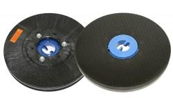 洗地機專用菜瓜布勾盤COMAC-FLAMP|權能國際