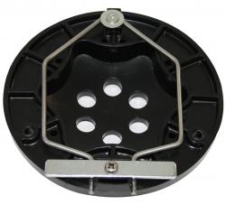 洗地機專用固定卡座TENNANT3|權能國際